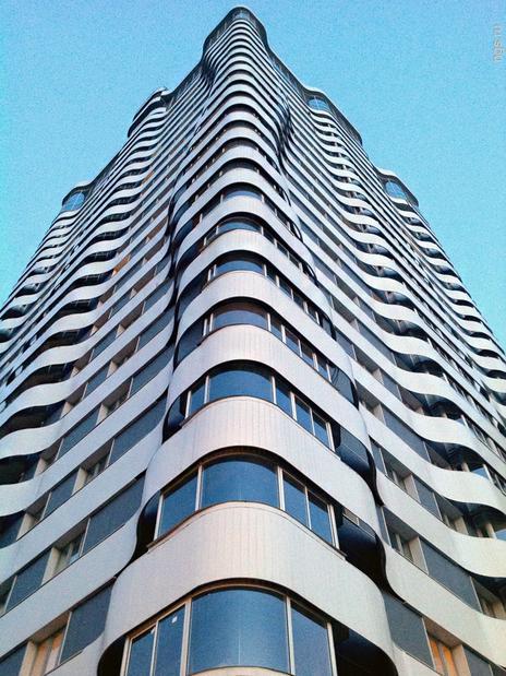 Лескова 29 жилой комплекс оазис