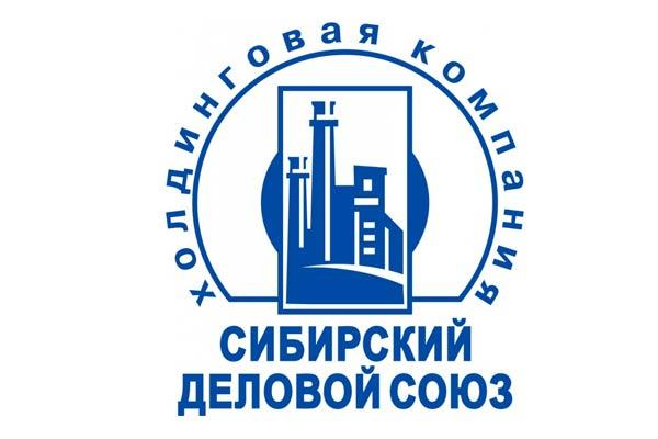 Логотип застройщика СДС