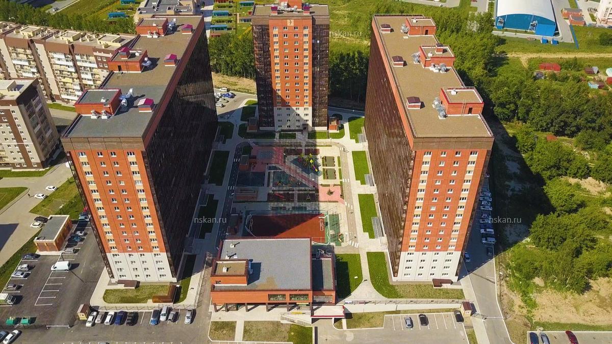 жилой комплекс стрижи новосибирск фото оформление также