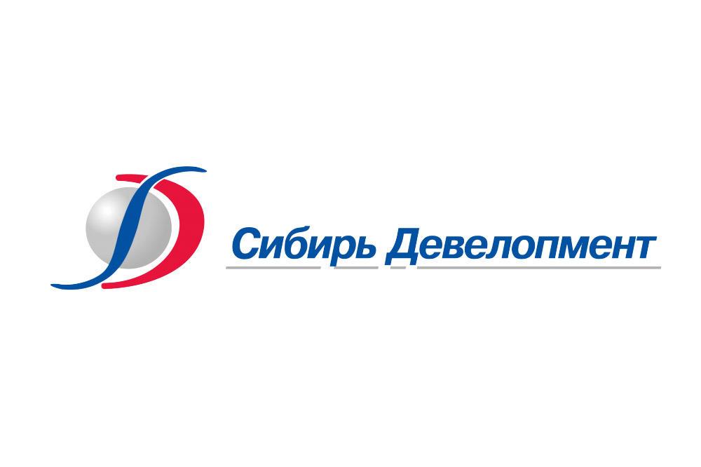 Логотип застройщика Сибирь Девелопмент