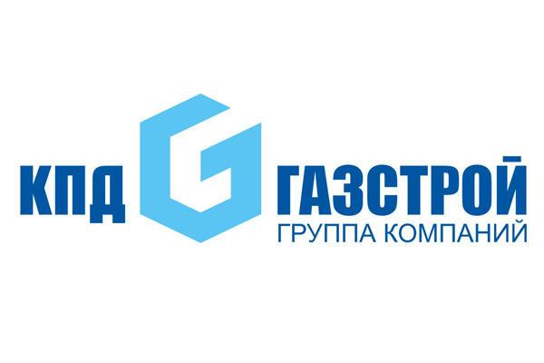 Логотип застройщика ГК КПД Газстрой