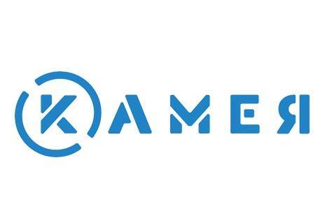 Логотип застройщика ООО «Камея»