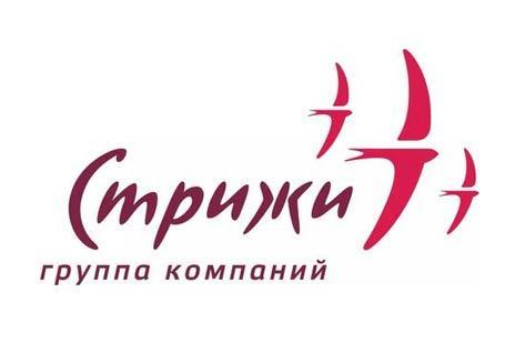 "Логотип застройщика ГК ""Стрижи"""